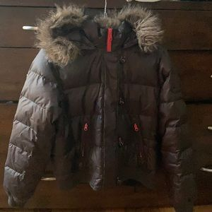 Gap Peace Puffer Jacket